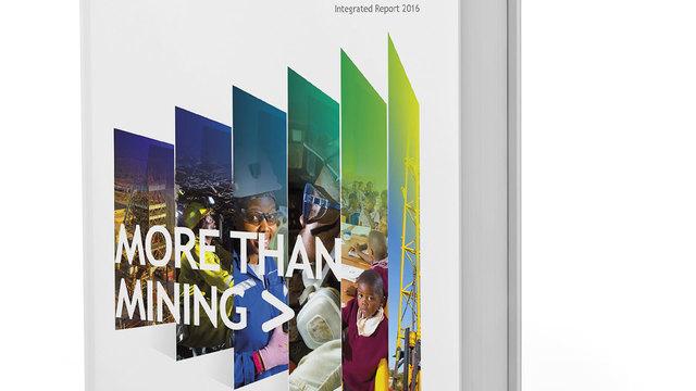 Royal Bafokeng Platinum integrated report 2016