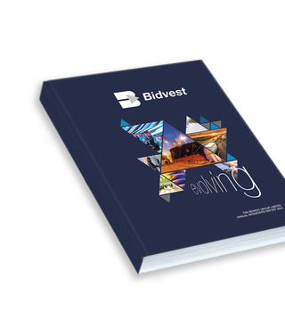 Bidvest annual integrated report 2016