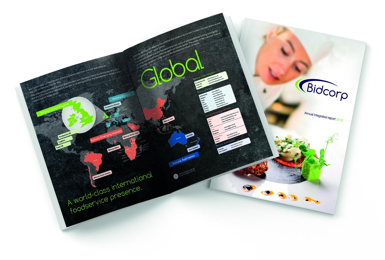 Bidcorp Book