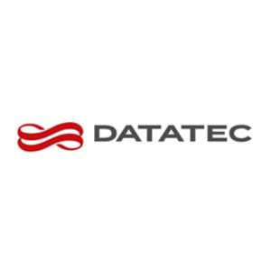 Datatec corporate website