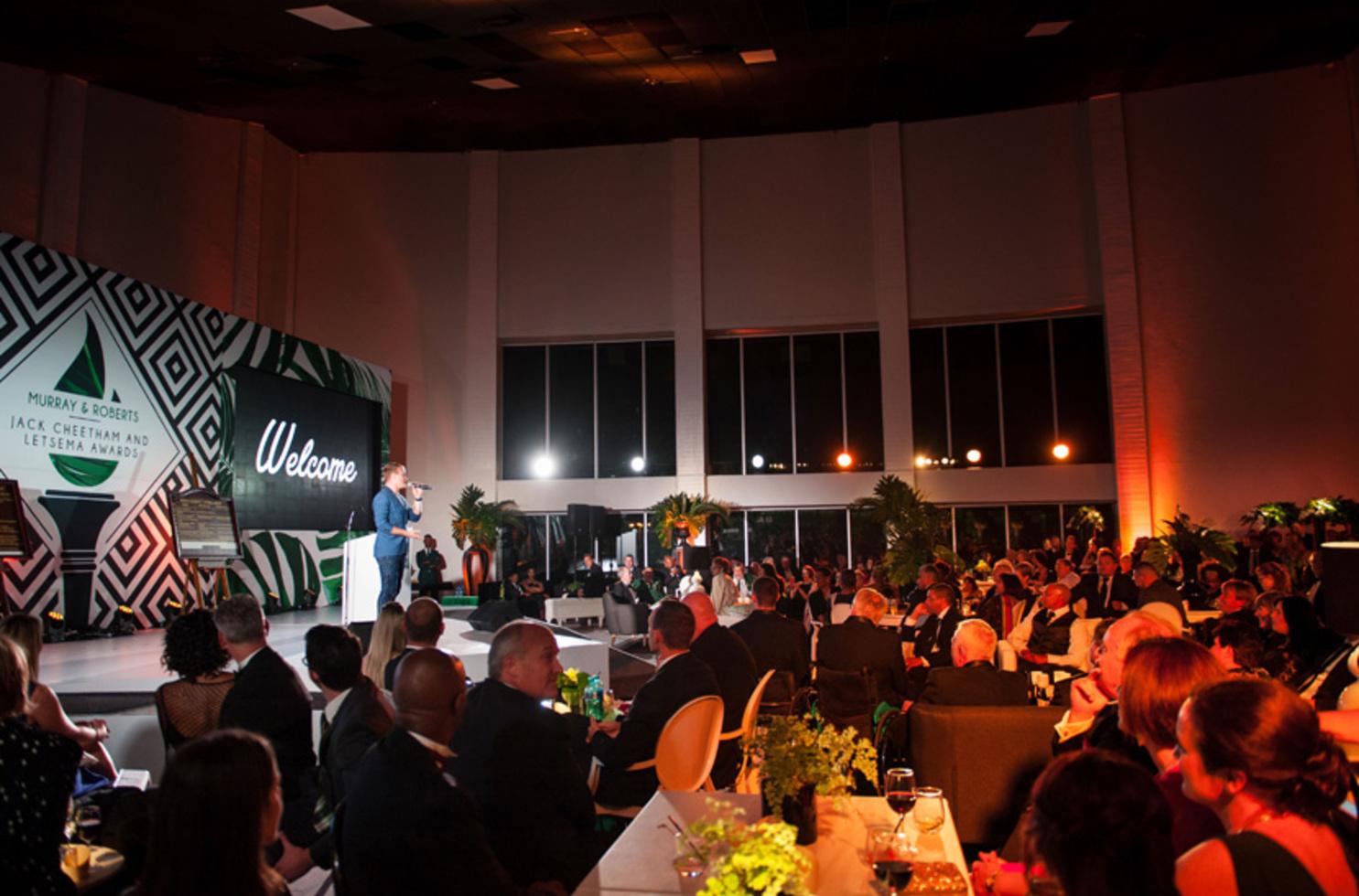 Jack Cheetham and Letsema awards - image 2