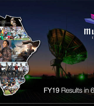 MultiChoice  results in 60 seconds
